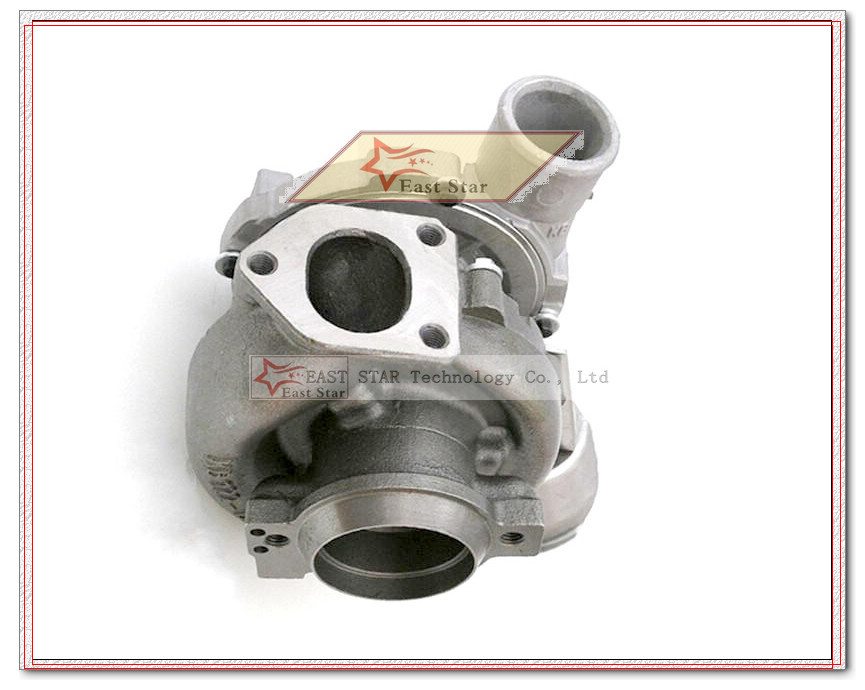 Turbo GT2556V 454191 454191-0009 454191-0010 454191-0011 Turbocharger for BMW 530 D E39 730 D E38 M57 d30 135kw142kw 98- image