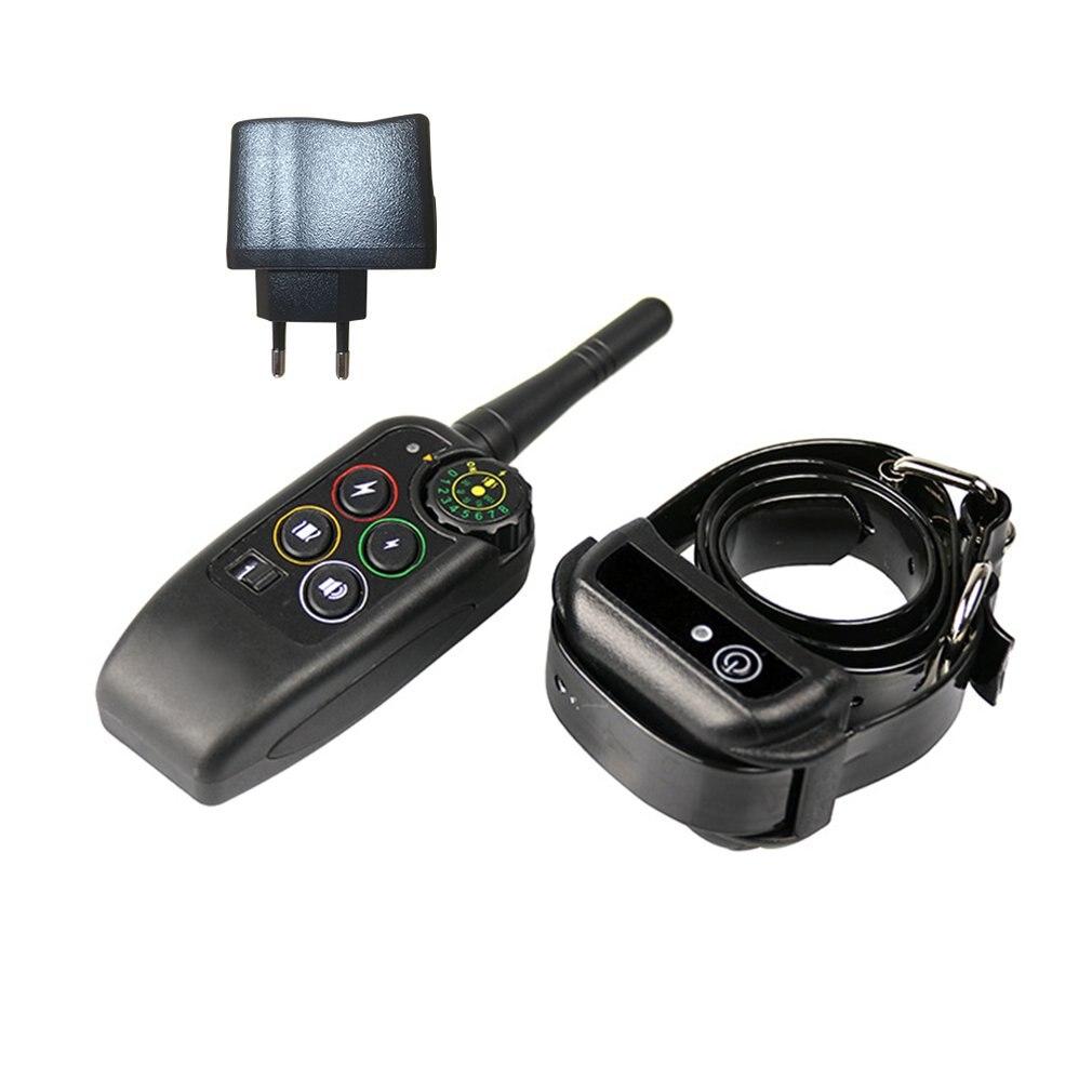 M686N télécommande Anti-aboiement collier de chien chien formateur étanche choc statique Vibration chien dispositif de formation