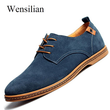 Luxury Mens Shoes Casual leather Shoes M