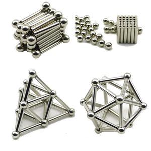 Magnetic Toys Magic Sticks 36P