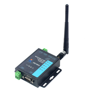 Image 5 - USR W610 Serial to WiFi Ethernet Wireless Converter RS232 RS485 Serial Server Support WatchDog Modbus Gateway TCP UDP Client171