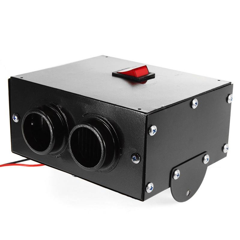 Ventilador Dc Defroster 12 Parabrisas Calentador Del Cacoonlisteo Coche 500 W V QeWCxBrdo