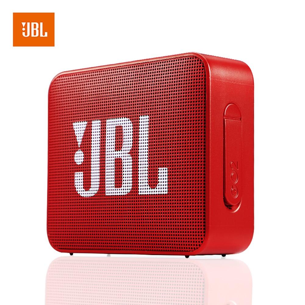 Jbl Go2 Wireless Bluetooth Speaker Ipx7 Waterproof Outdoor Portable Speakers Rechargeable Battery With Mic 3 5mm Port Sport Go 2 Portable Speakers Aliexpress
