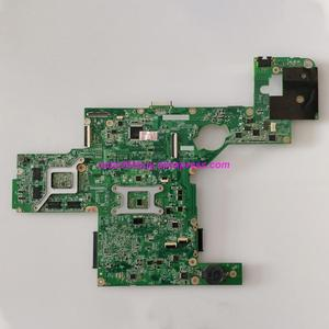 Image 2 - Genuine CN 0714WC 0714WC 714WC DAGM6CMB8D0 GT540M/2G HM67 Laptop Motherboard Mainboard for Dell XPS L502X Notebook PC