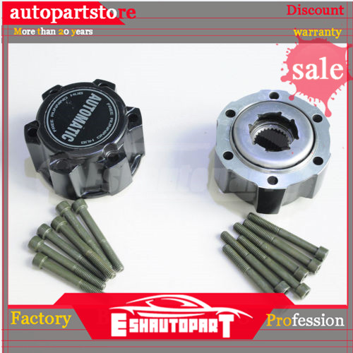 [2PCS Free Shipping] 40260 1S700 402601S700 40260 1S700 For Frontier X Terra Navara D22 Free Running Wheel Hub with High Quality|Hub Caps|   - title=