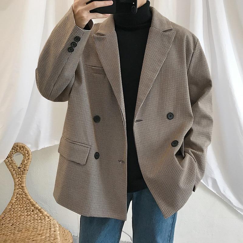 ZHAN DI JI PU windbreaker Quick dry jacket men brand stand collar casual men s jacket