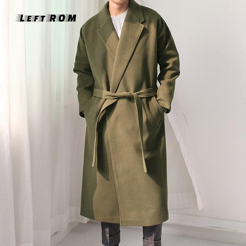 Con Cappotto Lana Green E Army Di Red Impermeabili Mensola Homme 2xl thsrQdCx