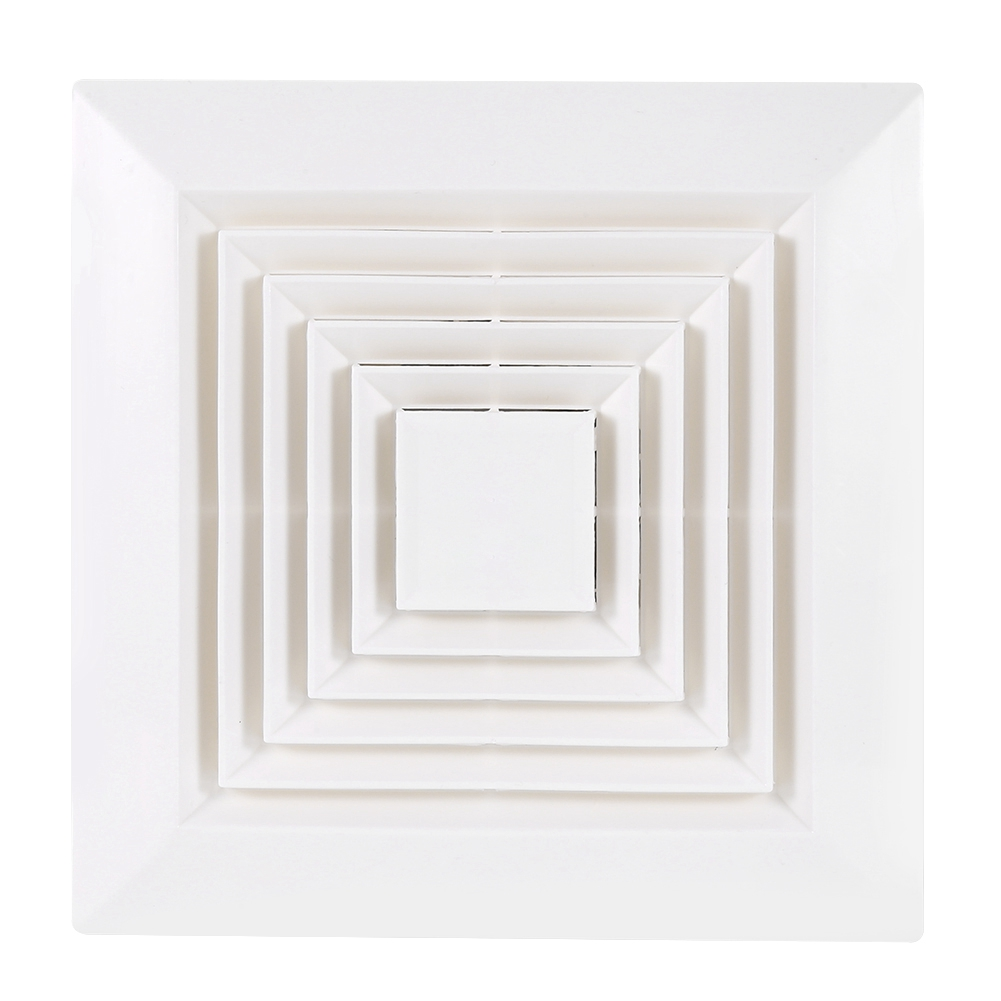 US $20.59 40% OFF|220V Wall Window Exhaust Fan Bathroom Kitchen Toilets  Ventilation Fans Exhaust Fan Installation-in Exhaust Fans from Home  Appliances ...