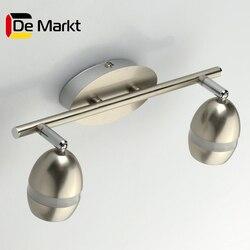 Светодиодные лампы DE·MARKT