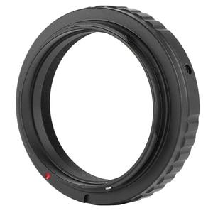 Image 5 - M48 * 0.75 Anello Adattatore di Montaggio Oculare del Telescopio Lens per Canon EOS Macchina Fotografica per Canon 1D (tutti), 5 D (tutti), 7D, 10D, 20D