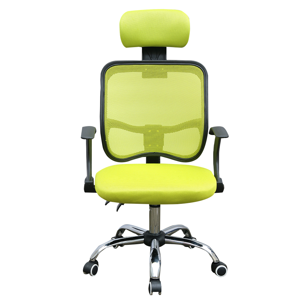 Adjustable Office Chair Ergonomic High Back Breathable Mesh Gaming Chairs Swivel Reclining Executive