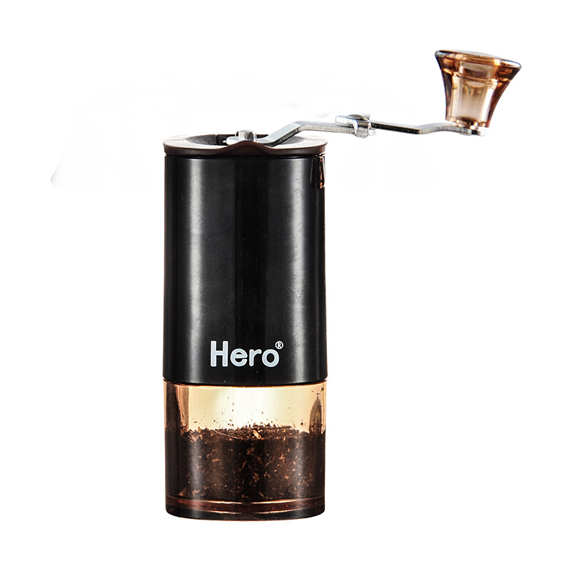 50MM Aluminum Manual Coffee grinder Stainless steel Burr grinder Conical Coffe bean miller Manual Coffee Milling machine50MM Aluminum Manual Coffee grinder Stainless steel Burr grinder Conical Coffe bean miller Manual Coffee Milling machine