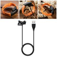 3.3FT USB Charging Data Cable Fast Charger Charging Clip For Huawei Honor Band 4 3 Band 2 Pro Smart Bracelet Smart Accessories
