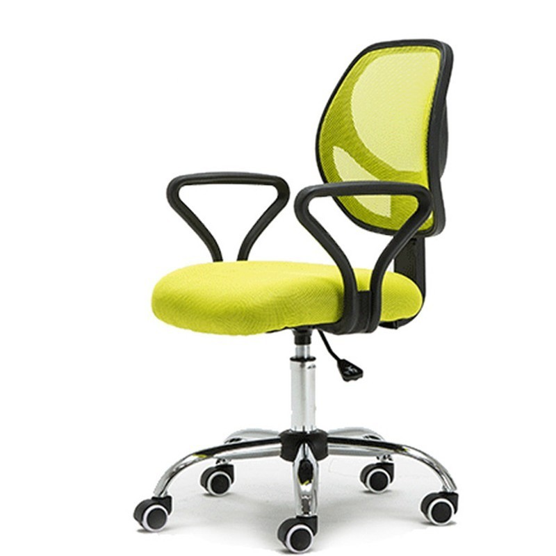 European Plastic Slide To Work In An Office Staff Member Company Meeting Computer Commercial Economics Type Chair