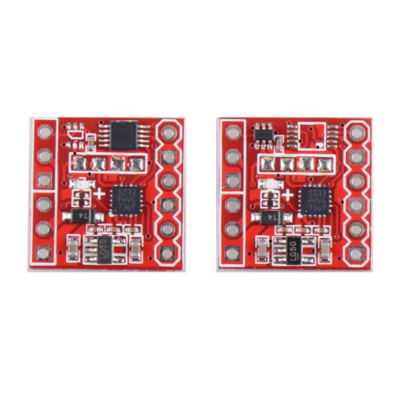 3CH Mini AV Switcher
