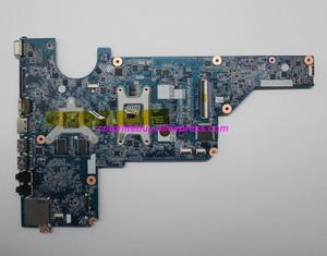 Image 2 - Genuine 636371 001 DA0R12MB6E0 REV:E HD6470/512 HM55 Laptop Motherboard for HP G4 G4T G7T Series NoteBook PC