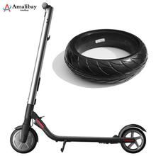 Xiaomi Ninebot 8 Inch Durable Electric Scooter Anti-Skid Shading Solid Tyre Non-Pneumatic Tire for ES2/ES1