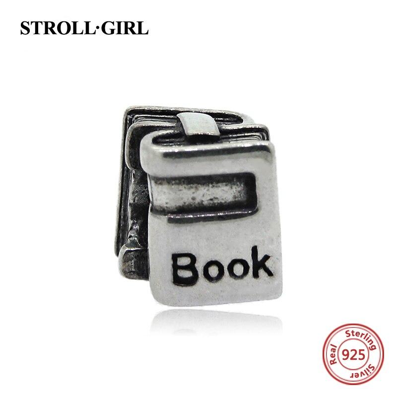 جديد حجية 925 فضة كتاب الخرز صالح سوار - مجوهرات الأزياء