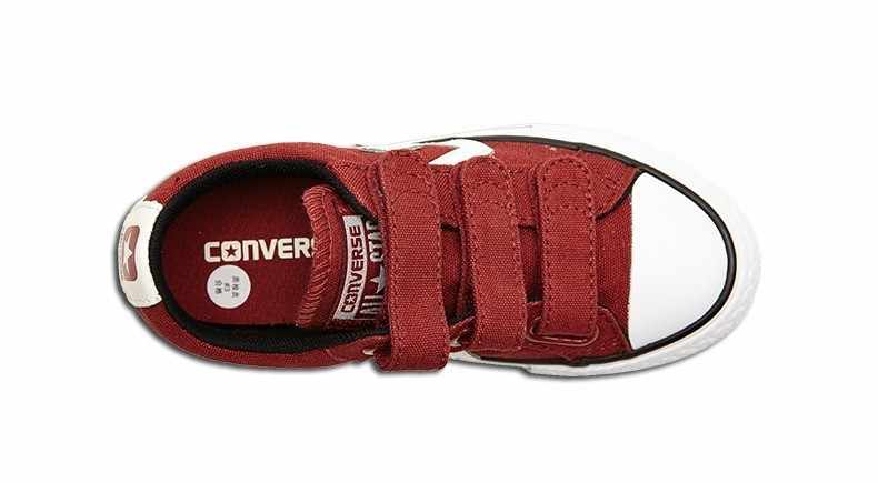 fb9fbca5a2351e ... CONVERSE Child Shoes CONS Star Arrows Magic Subsidies Sneakers Children  Canvas Shoe For Boy And Girl