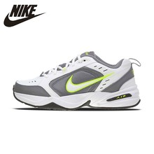 Nike Mans Air Monarch M2k Tekno Running Shoes Fashion Dad Shoe Male Sports Sneakers #415445, AV4789