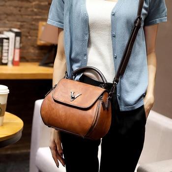 e1cf700a9d2c Kajie Винтаж Луи женщина небольшой V стиль седло Геометрия роскошные сумки  через плечо для женщин курьерские Сумки Дизайнер Tote
