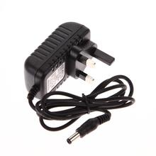 Adapter Converter 100-240v-Power-Bank 1000ma-Charger 6V Switching-Power Uk-Plug 1A AC