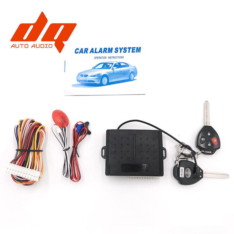 Top 10 Most Popular Car Alarm With Toyota Key Brands And Get Free Shipping Cmncnc3h