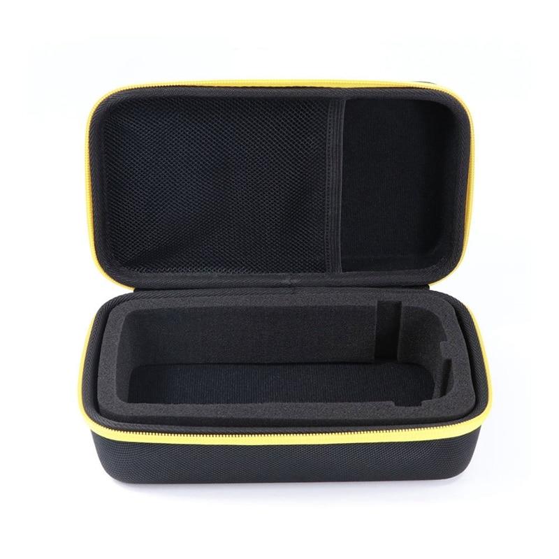 Eva Carrying Travel Cover Pouch Bag Case For Fluke 117/115/116/114/113/88V/F15B+/F17B+/F18B+ And More Digital Multimeter