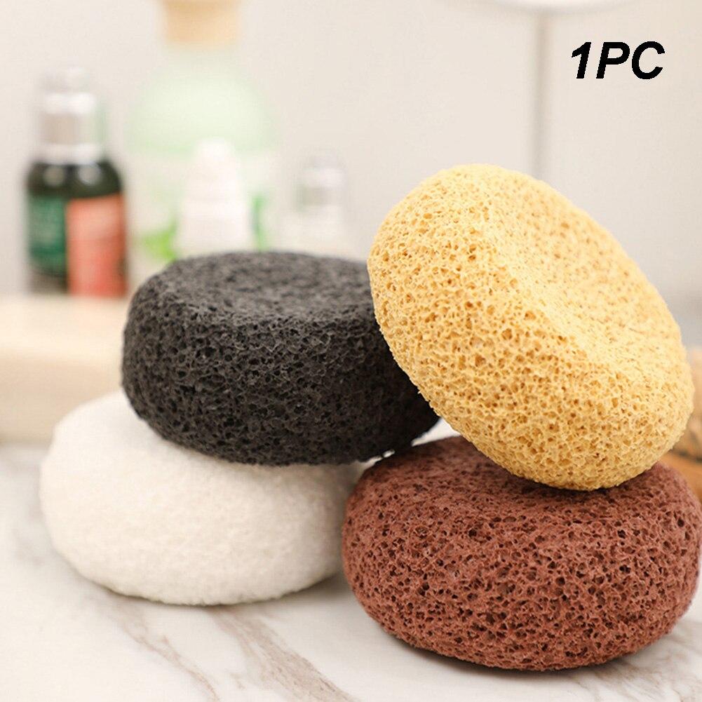 Skin Massage Sponge Shower Exfoliator Eco-friendly Bathing Tool Bath Ball Soft Cleaning