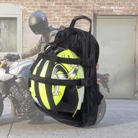 Racing Helmet Bag Motorcycle Backpack For Ktb Harley Riding Bag Shoulder For Helmet Rainproof Cover Holder Cycling Bagage