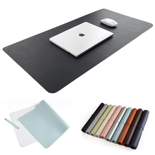 Large Mouse Pad 120*60 cm  Locking Edge Natural Rubber XXL Desk Mat For Computer PC Office Carpet Mouse Big Desk pad mat for computer desk blotter desk pad writing desk pads on top of desks mouse desk pad extra large desk pad