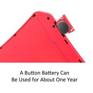 Image 5 - Tablette à dessin numérique LCD pour enfants, écriture graphique, tableau électronique, tableau détude cadeau pour enfants, tableau de messages avec batterie