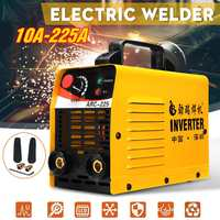 220V 25KVA ACR/ZX7/IGBT/MMA Portable Welding Machine Current Adjustable Inverter Welding Tools