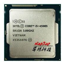 Procesador Intel Core i5 i5 4590S 4590S 3,0 GHz Quad Core 6M 65W LGA 1150