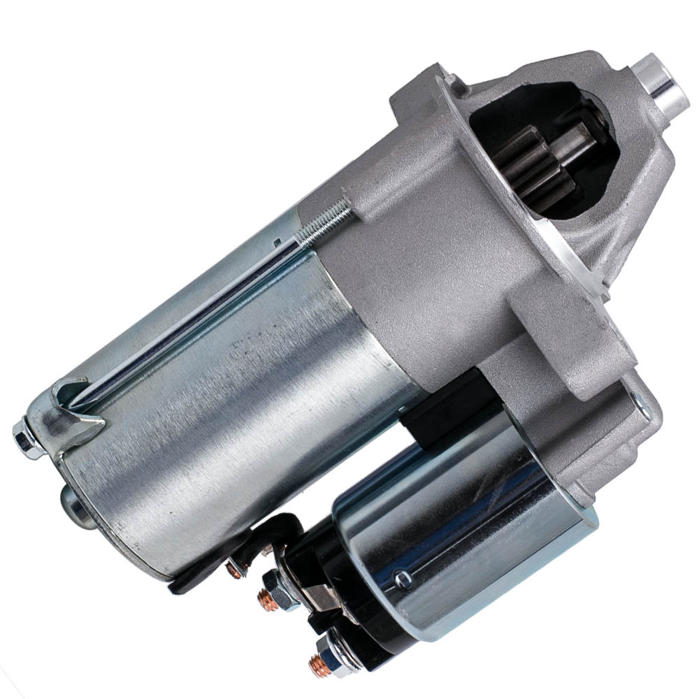 12V 10T Starter Motor For Ford Transit Tourneo Connect 1.8 1345314 1477973 1756793 2T1411000BA 2T1411000BB 2T1411000BC|Starters| |  - title=