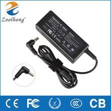 19V 3.42A 65W עבור Chicony מחשב נייד מטען עבור ACER Gateway MS2285 MS2274 NV78 CPA09 A065N1 A065R035L A11 065N1A Ac מתאם