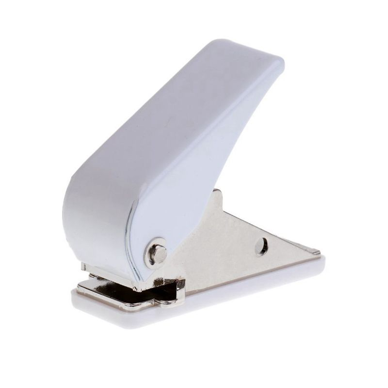 Darts Flight Punch - Hole Punch - (to Punch Flights To Use A Spring Washer) Dartflights Punch Machine