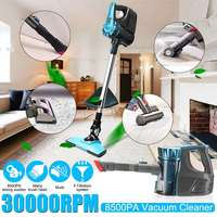 2 in 1 100 240V 30000RPM Corded Handheld Home &Commercial Vacuum Cleaner Large Suction Capacity Powerful Aspirator Appliances