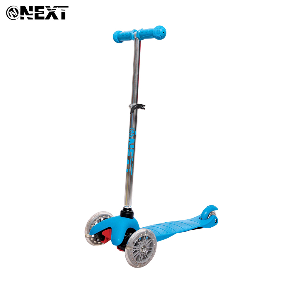 Kick Scooters Foot Scooters Next HL-TC-005 children trick scooter for boy girl boys girls Luminous wheels 264639 юбки next 677150 677 150