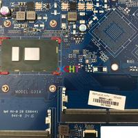 w mainboard עבור מחברת HP 15-as017TU 15-as018TU ביתן 14-AL סדרה 855,831-601 855,831-001 w i3-6100U מעבד G31A PC לוח אם Mainboard (2)