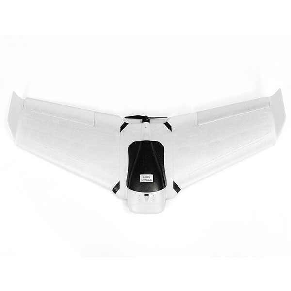 Zohd Orbit 900 Mm Epp AIO HD FPV Flying Wing Pesawat RC PNP dengan Gyro