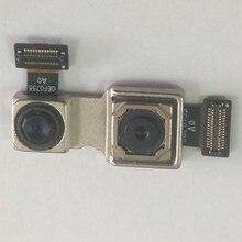 Azqqlbw dla Xiaomi redmi note 6 pro tylny tył główny moduł kamery Flex Cable dla Xiaomi redmi Note 6 pro powrót naprawa aparatu części