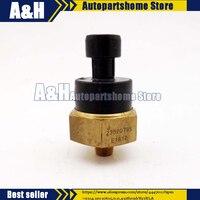 Rigenerate 23520795 di Alta Qualità Detroit Diesel Sensore Trasduttore Per Cummins ISX Auto Grande|Sensore di pressione|   -