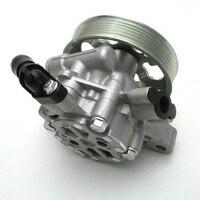 Power Steering Pump Fit For HONDA ACCORD 2.4 2008 CP2 RB3 RN6 RN3 56110 R40 A01,56110R40A01