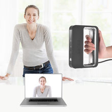 3D Systems Sense 2 Handheld 3D Scanner High Precision USB Connection for Design Research Crafts Processing Scan Items and Human(China)
