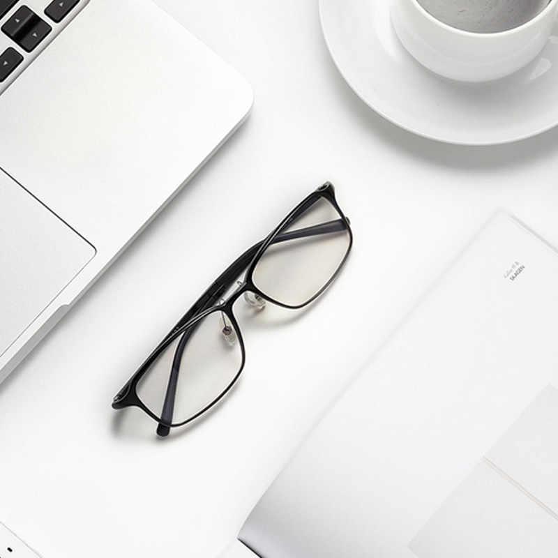 Xiaomi Mijia TS Anti-Blue Glass Goggles Glass Anti Blue Ray UV Fatigue Proof Eye Protector Mi Home TS Glass With Box 2 Styles