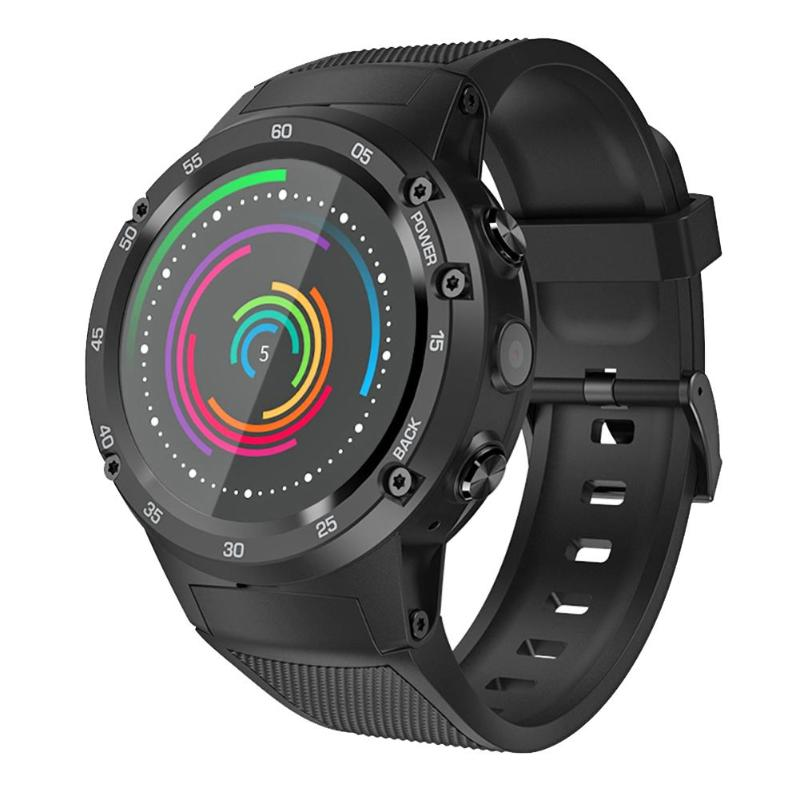 Zeblaze THOR 4 Flagship 4G LTE GPS SmartWatch Android 7.0 MTK6737 Quad Core 1GB+16GB 5.0MP 580mAh 4G/3G/2G Data Call Watch MenZeblaze THOR 4 Flagship 4G LTE GPS SmartWatch Android 7.0 MTK6737 Quad Core 1GB+16GB 5.0MP 580mAh 4G/3G/2G Data Call Watch Men