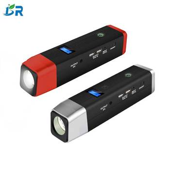 Portable Jump Starter Car Battery Booster Charger Booster Power Auto Bank Starting Device