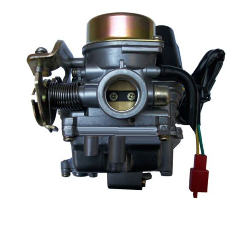 20mm Carburetor Carb Replacement Fits For GY6 Engine Scooter Wildfire 49cc 50cc Go Kart Dune Buggie Motorcycle Engine Accessory
