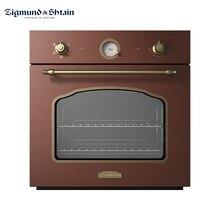 Электрический духовой шкаф Zigmund& Shtain EN 119.622 M